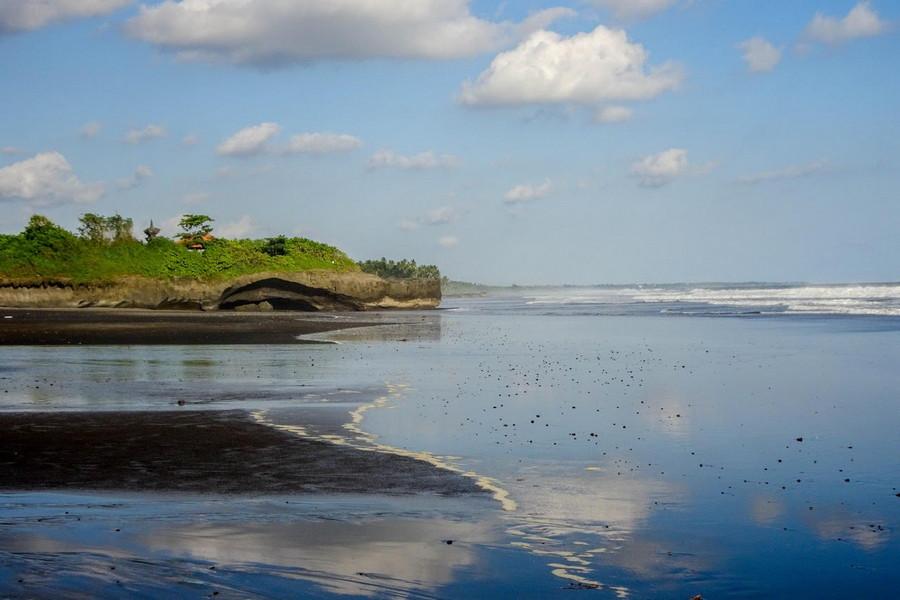 Pasut Beach, Bali