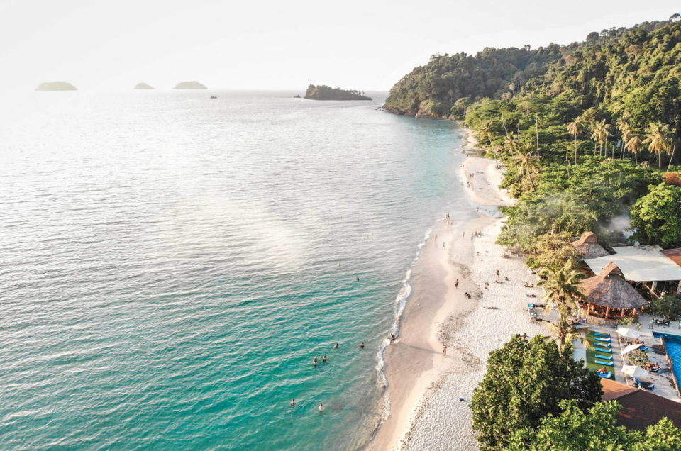 11 Best Beaches in Thailand to Visit in 2019
