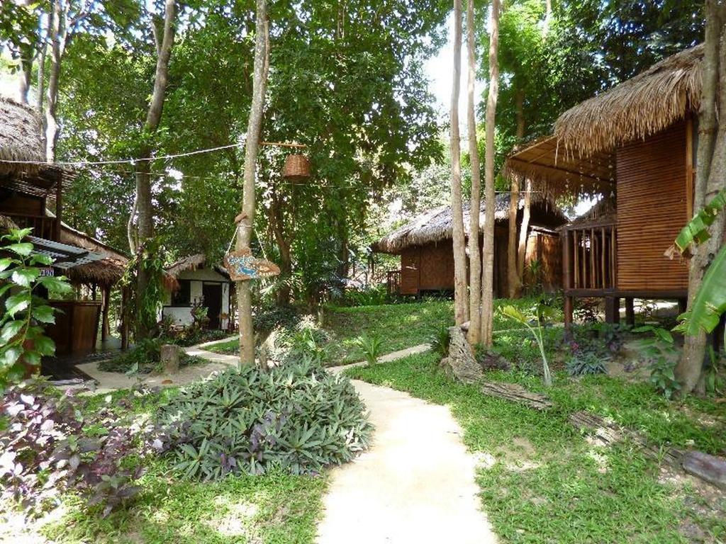 Gecko Resort Koh Lipe