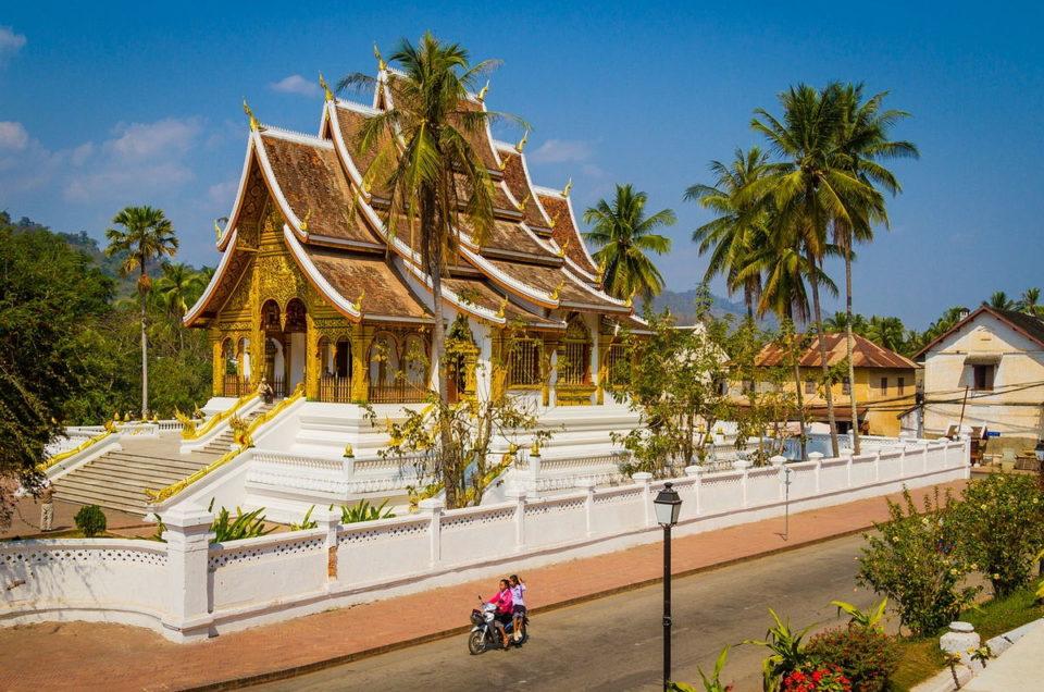 7 Great Things to do in Luang Prabang