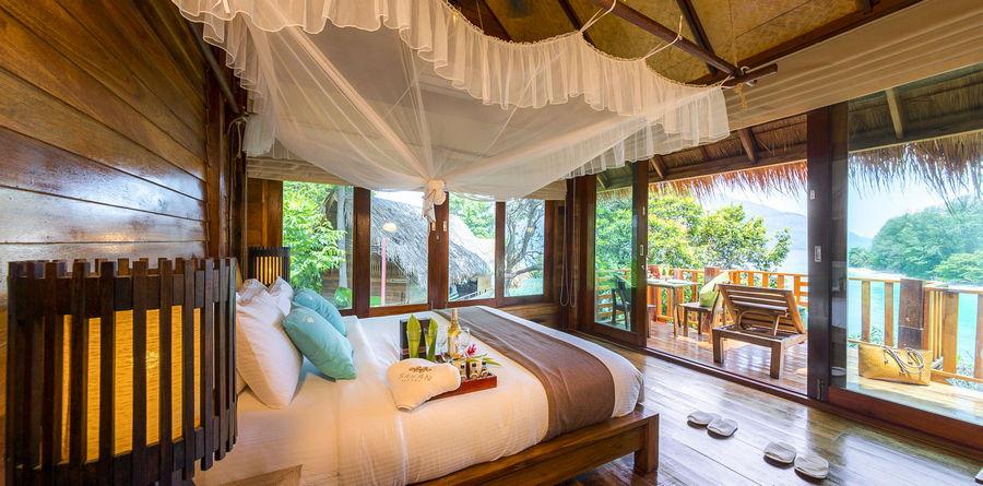 Sawan Resort Koh Lipe