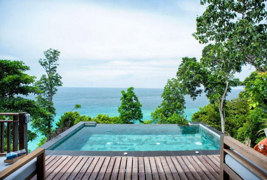 Serendipity Resort Koh Lipe