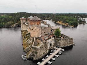 Olavinlinna Castle, Savonlinna