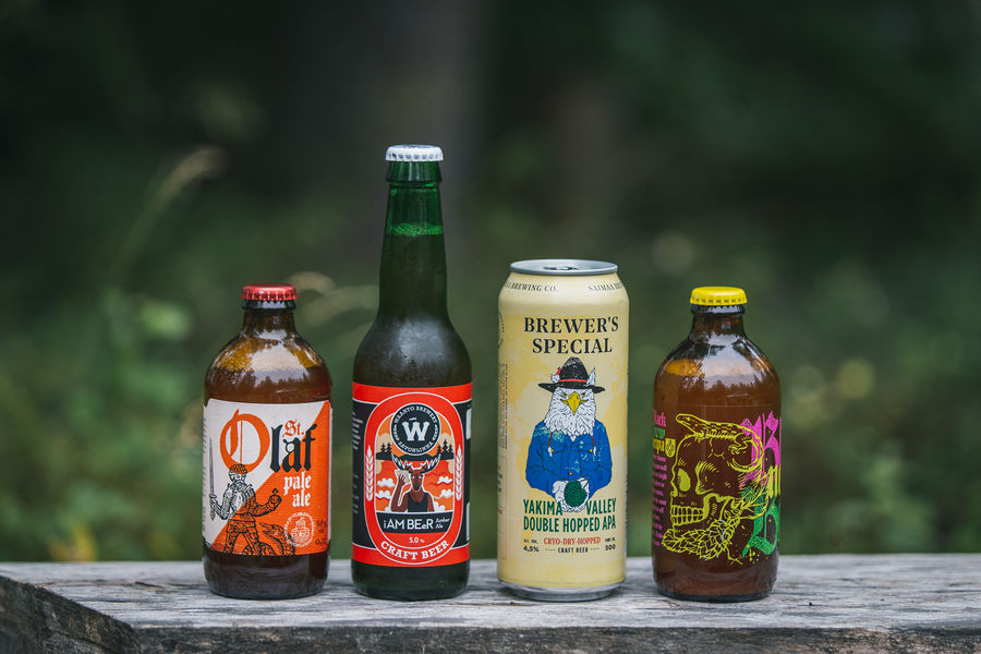 Savonlinna Craft Beers
