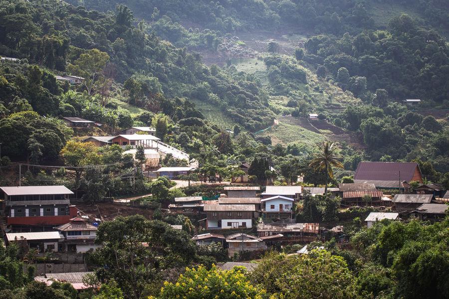 Villages Near Pai