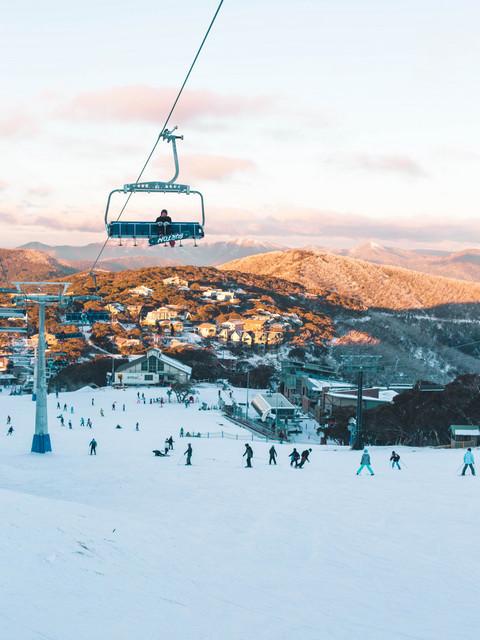 Mount Buller Ski Fields