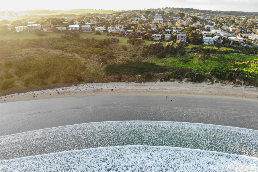 Smith's Beach, Phillip Island