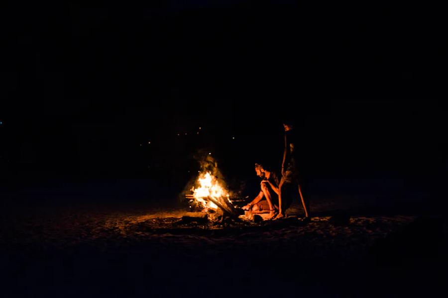 Gili Trawangan Nightlife