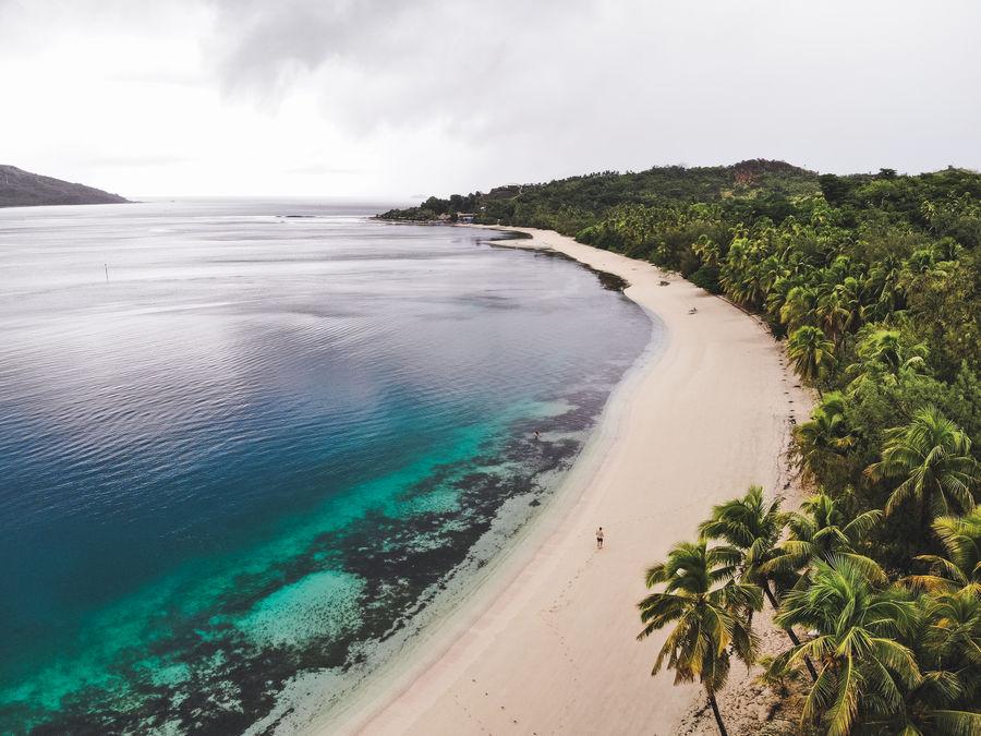 Blue Lagoon Nanuya Lailai