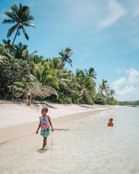 Caw Caw Beach, Yanggaeta Island