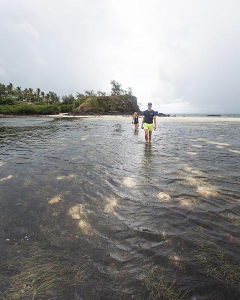 Nanuya Lailai to Turtle Island