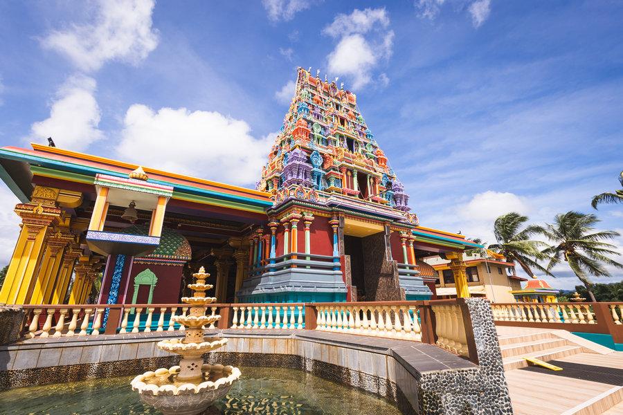 Sri Siva Subramaniya Temple