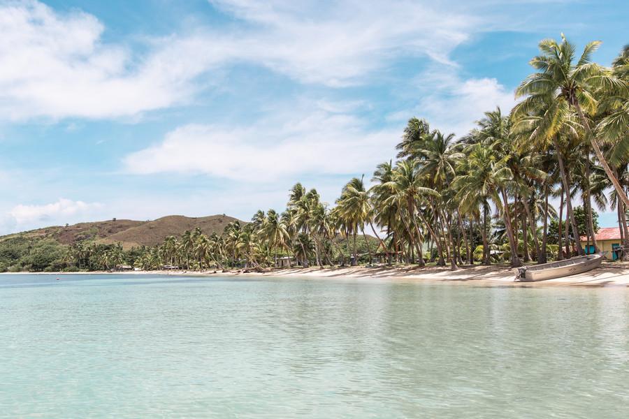 Yanggeta Island