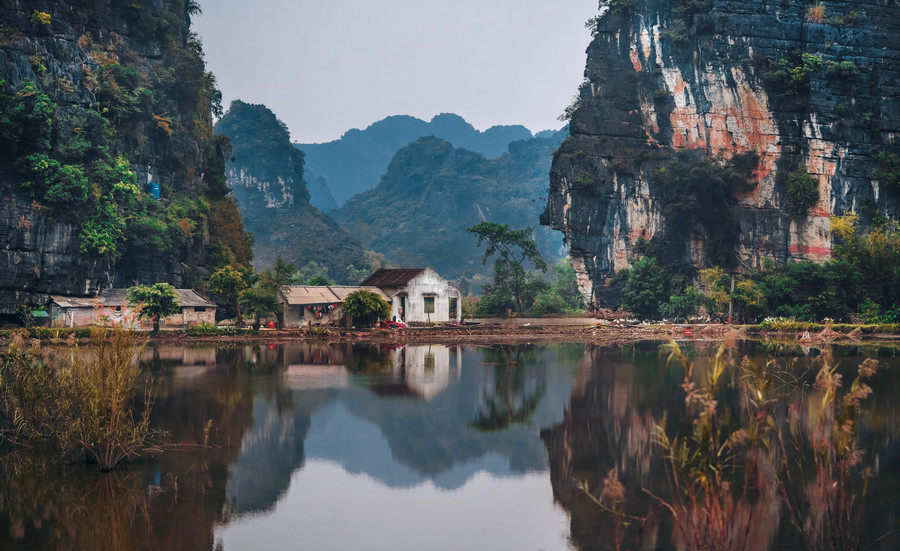 Things to do in Ninh Binh Vietnam