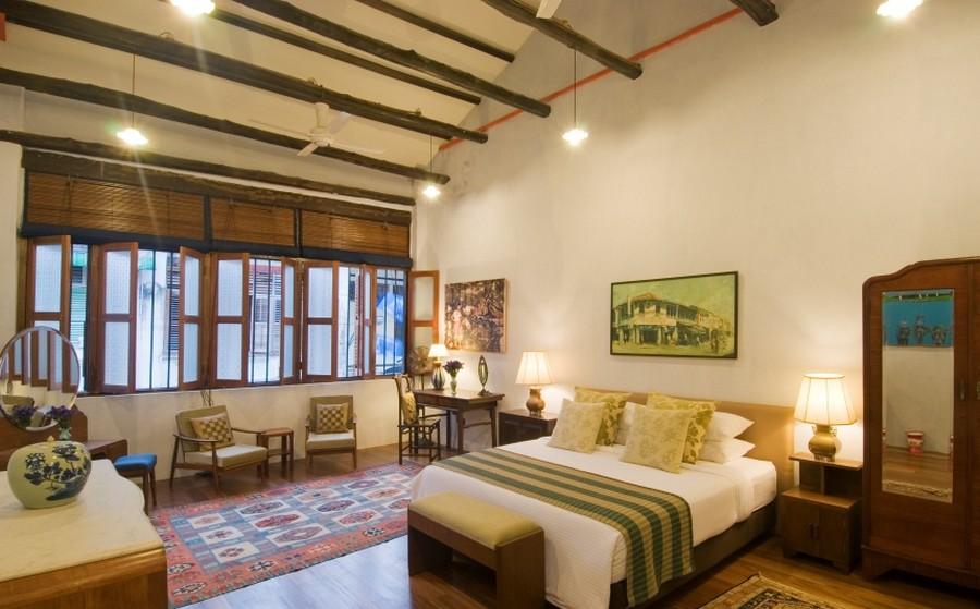 23 Love Lane Penang Hotel