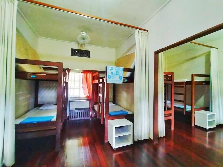 Maliau Basin Conservation Centre Hostel