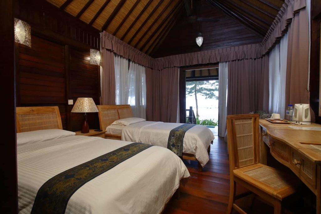 Sutera Resort Mantanani 1