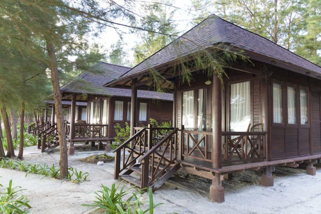 Sutera Resort Mantanani 2