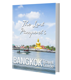 The Ultimate Bangkok Travel Guide