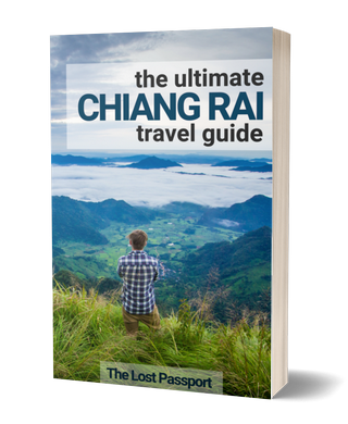 Chiang Rai Travel Guide
